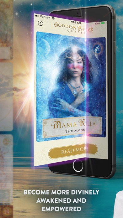 Goddess Power Oracle screenshot 3