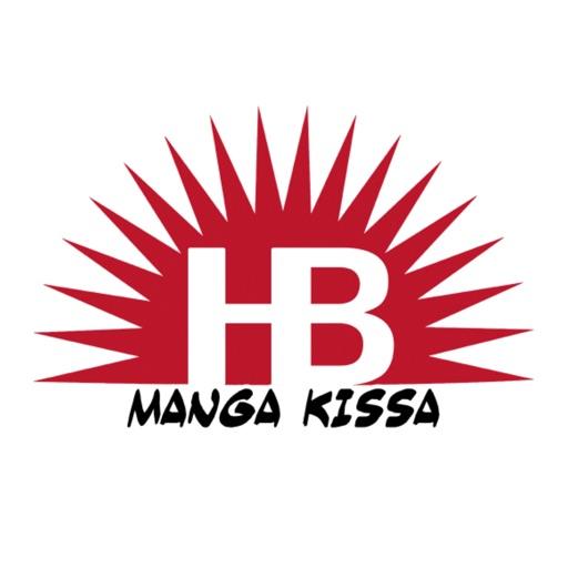HB Manga Kissa - comics