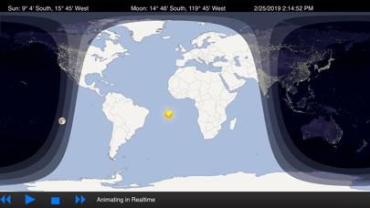 Day & Night – World Map | App Price Drops