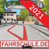 Fahrschule.de Internetdienste GmbH - Fahrschule.de 2021 Grafik