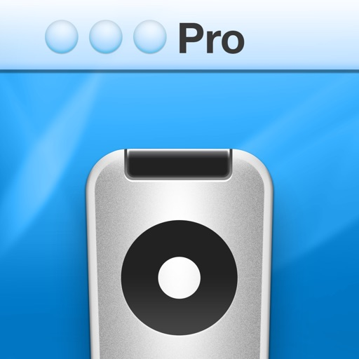 Remote, Keyboard & Mouse [Pro]