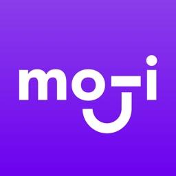 Moji - The Relationship App