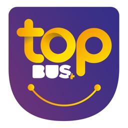 Ícone do app TopBus+
