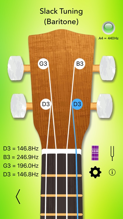 Ukulele Tuner Pro and Chords screenshot-6