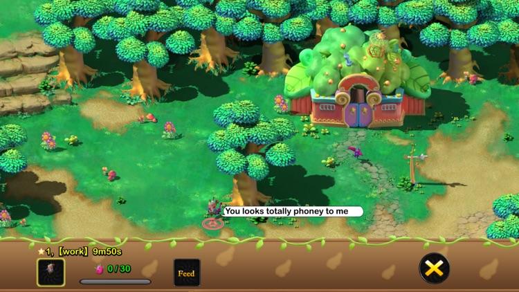 Angel Town 3- new idle games screenshot-8