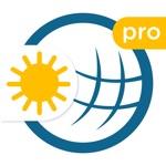 Weer & Radar Pro - regenradar