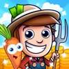 Idle Farming Empire - iPhoneアプリ