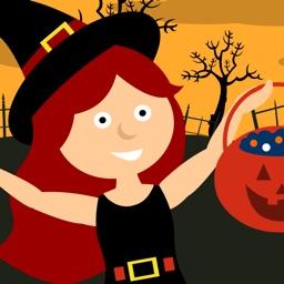 Make a Scene: Halloween