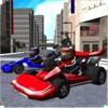 アキバカートレーシング - iPhoneアプリ