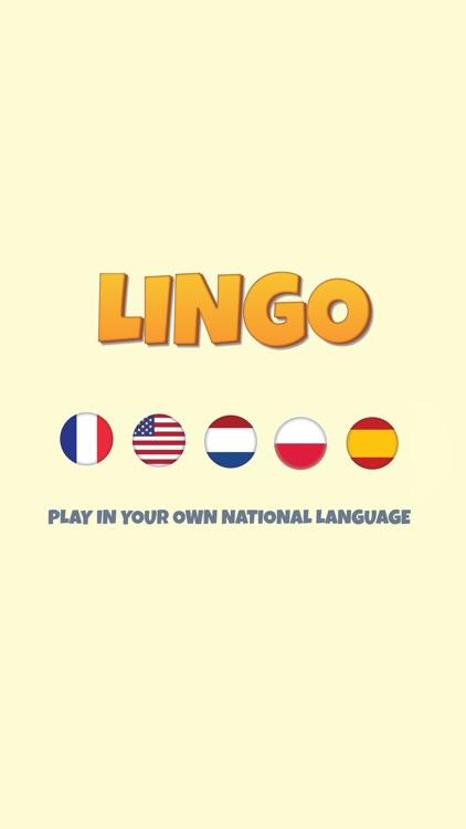 Lingo! The Word game screenshot-6