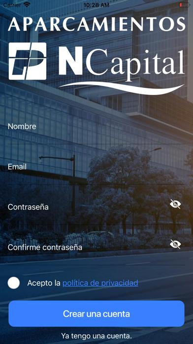 Aparcamientos New Capital screenshot 2