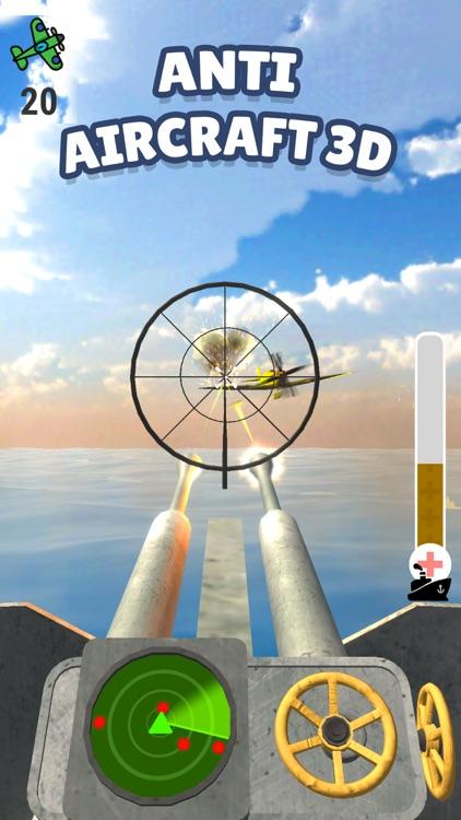 Anti Aircraft 3D screenshot-4