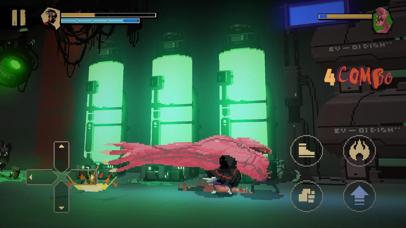 Screenshot from I Am The Hero
