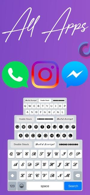 bàn phím cho iphone dễ thương