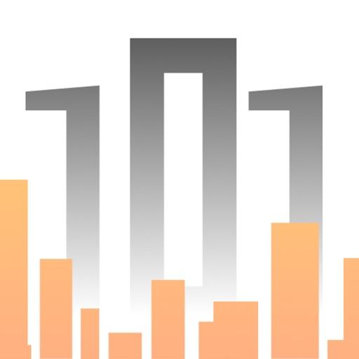 101 Этаж | Слоним