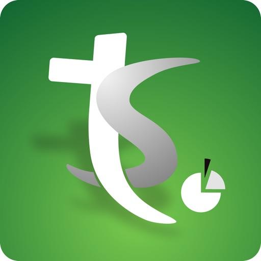 TeamStats - Football Team App