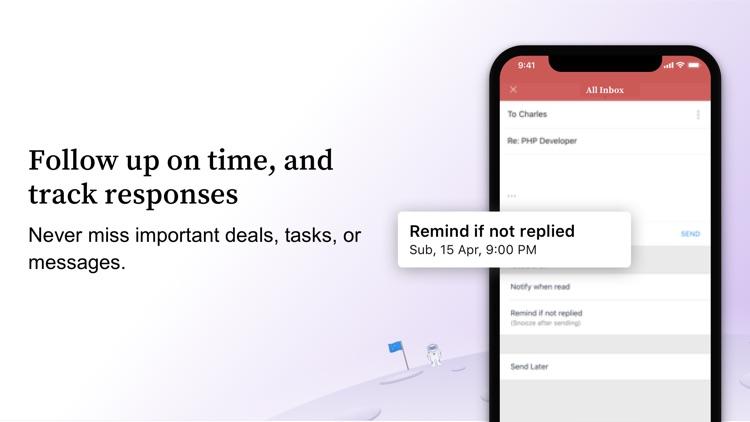 Newton Mail - Email App screenshot-5
