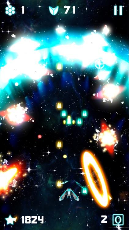Space Survival Shooter screenshot-3