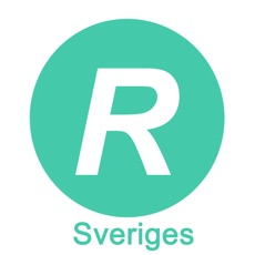 Radio FM in Sveriges Sweden