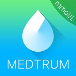 Medtrum EasyTouch mmol/L