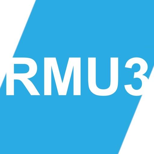 RMU3 Config