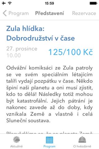 Hvězdárna Brno - náhled