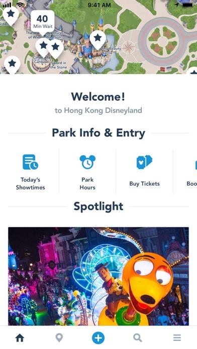Download Hong Kong Disneyland for Pc