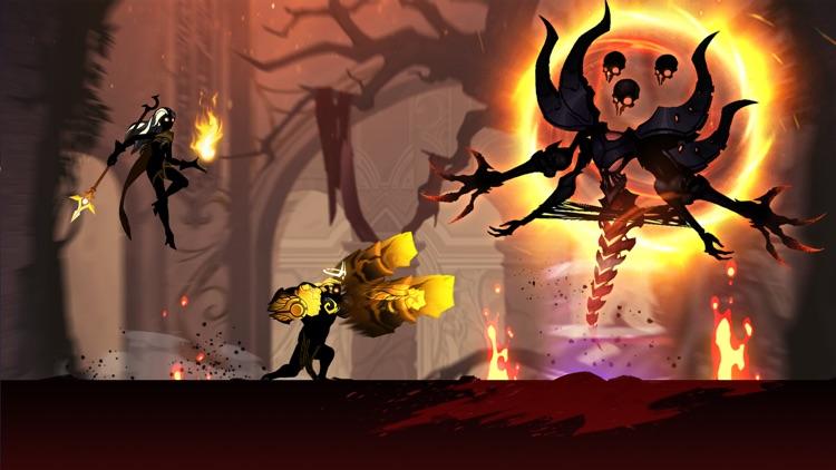 Shadow Knight screenshot-3