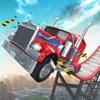 スタント トラック ジャンピング - iPadアプリ