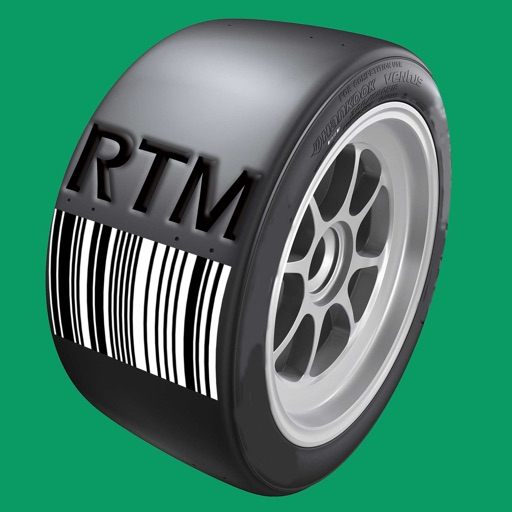 Race Tyre Manager
