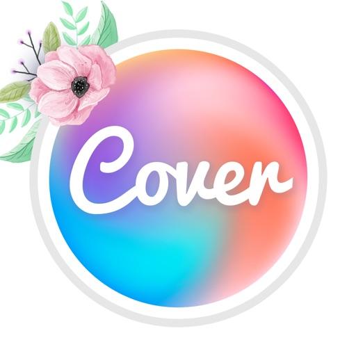 Cover Highlights + logo maker