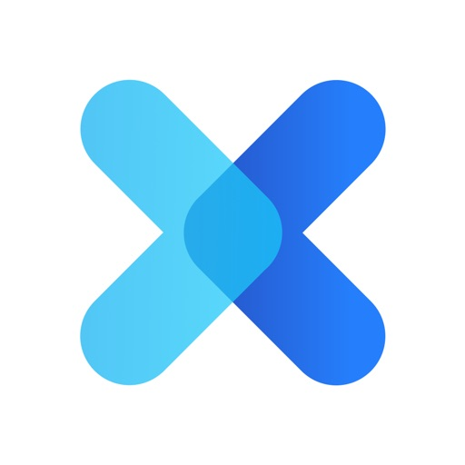 X Widget