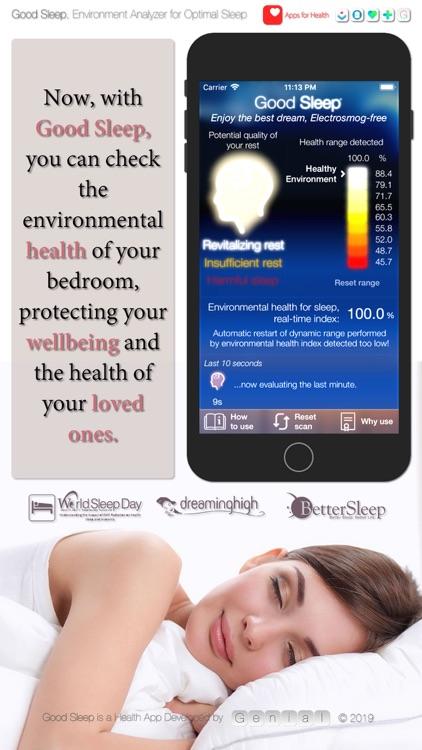 Good Sleep: Save your Health