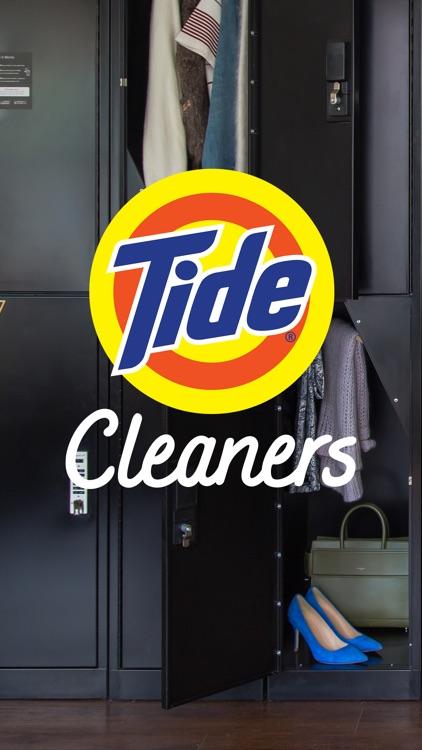 Tide Cleaners (Pressbox)