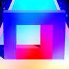 冰 冯 - Color Block: Road Smash Hit 3D artwork