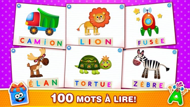 Jeux pour Enfant Enfants 5 ans screenshot-4
