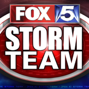 Fox 5 Storm Team Weather Radar app review