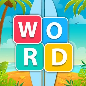 Woord Surf - Woordenspel