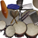Salsa Percussion