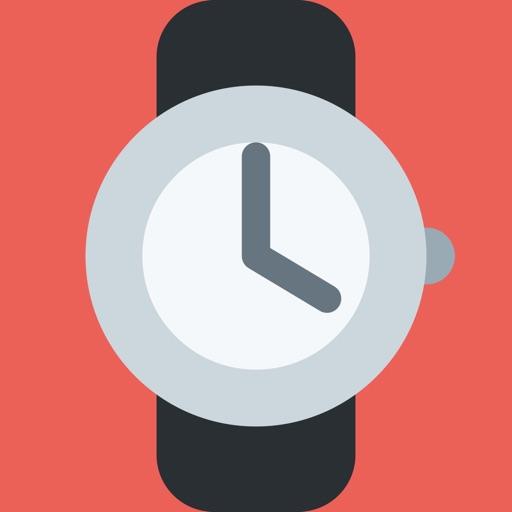 Little Countdown: Day Planner