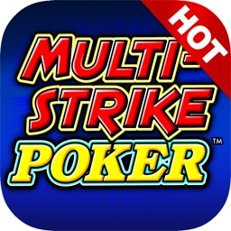 Multi-Strike Video Poker