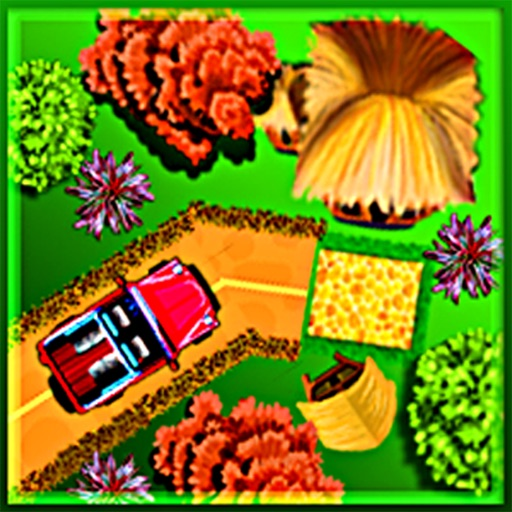 Drive Home: Race Parking Mania icon