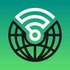 RFID Web Wedge icon