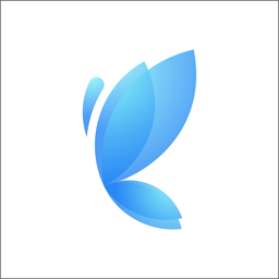 Ícone do app WellMe: Além de uma respiração