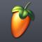 App Icon for FL Studio Mobile App in United States IOS App Store