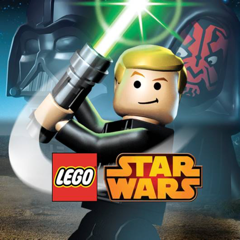 LEGO Star Wars™: TCS