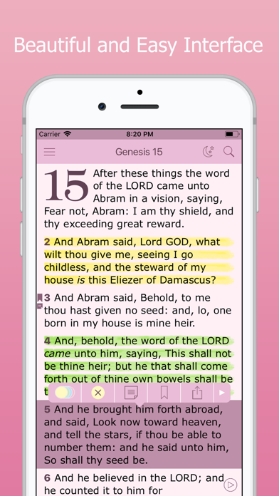 cancel Bible for Women & Daily Study app subscription image 1