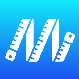 Measure - AR
