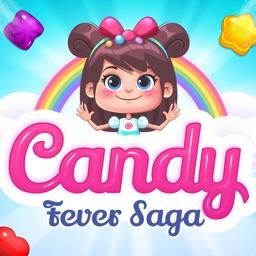 Candy Fever Saga