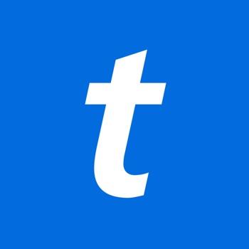 Ticketmaster-Buy, Sell Tickets Logo